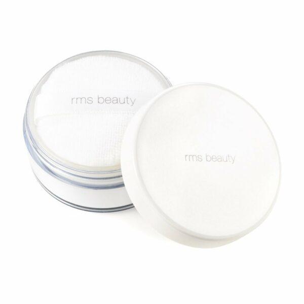 RMS Beauty Un Powder transparentny puder bez talku dostępny w Polsce w sklepie Beauty Rebel