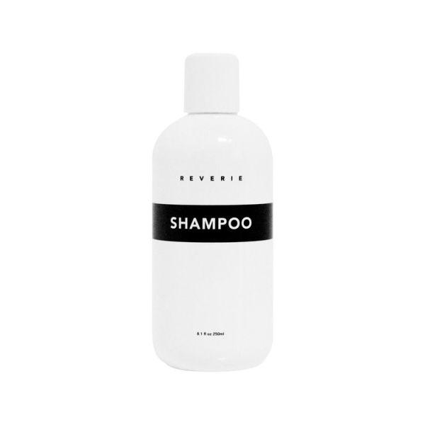 Reverie Shampoo wegański szampon do włosów nie zawiera sls i sles, kupisz go w Beauty Rebel