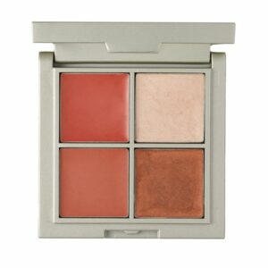 ILIA Summer Essential Face Palette