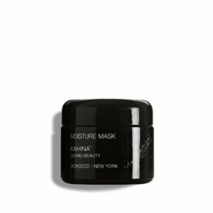 Kahina Giving Beauty Moisture Mask Beauty Rebel organiczna maska nawilżająca