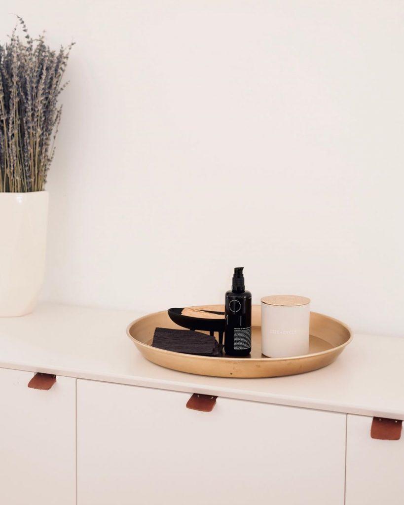 kosmetyki dla minimalistów