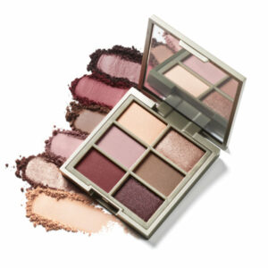 The Necessary Shadow Palette Cool Nude